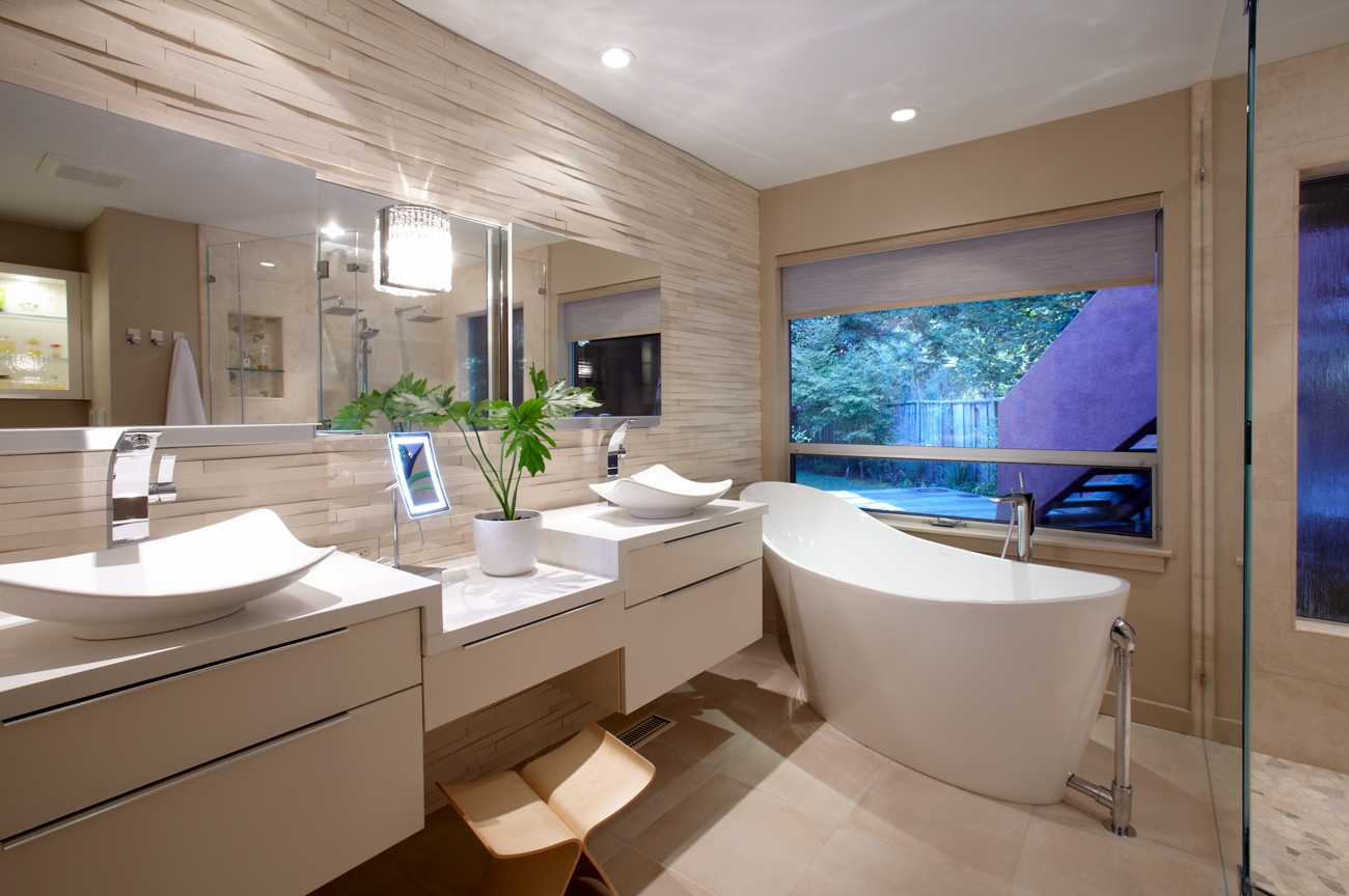 Ny interiors interior design by nicole yee san francisco for New bathroom ideas for 2012